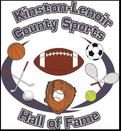 KLC Sports Hall of Fame Logo
